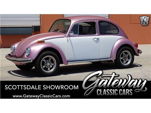 1970 Volkswagen Beetle for sale in Phoenix, Arizona 85027