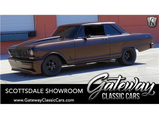 1962 Chevrolet Nova for sale in Phoenix, Arizona 85027