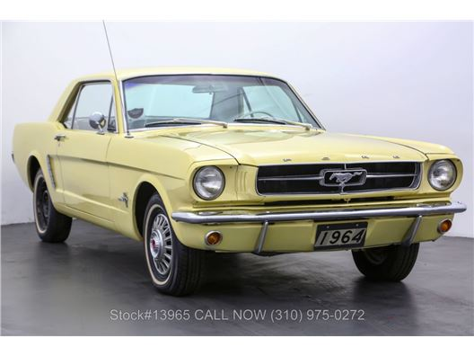 1964 Ford Mustang for sale in Los Angeles, California 90063