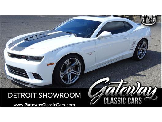 2014 Chevrolet Camaro for sale in Dearborn, Michigan 48120