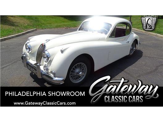 1956 Jaguar XK140 for sale in West Deptford, New Jersey 8066