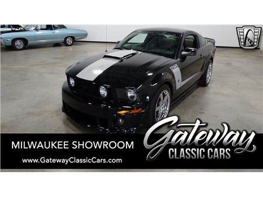 2008 Ford Mustang for sale in Kenosha, Wisconsin 53144