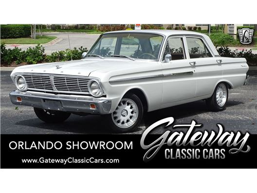 1965 Ford Falcon for sale in Lake Mary, Florida 32746