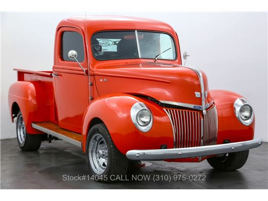 1941 Ford F100 for sale in Los Angeles, California 90063