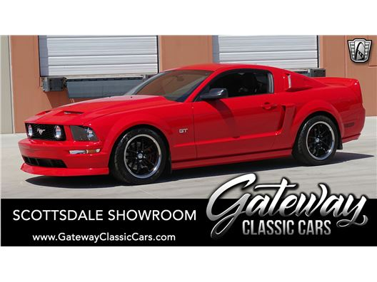2006 Ford Mustang for sale in Phoenix, Arizona 85027