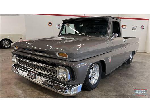 1964 Chevrolet C10 for sale in Fairfield, California 94534