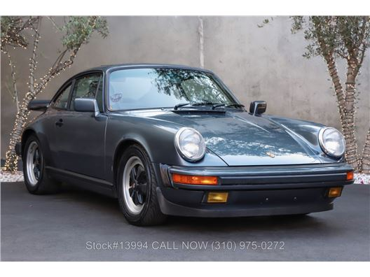 1988 Porsche Carrera for sale in Los Angeles, California 90063