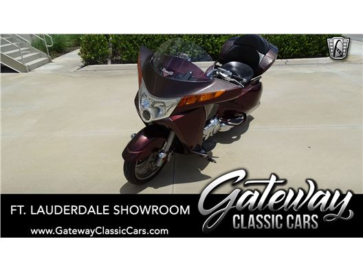 2008 Victory Vision for sale in Coral Springs, Florida 33065