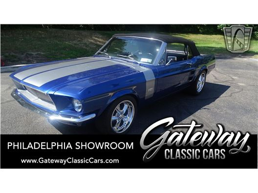 1967 Ford Mustang for sale in West Deptford, New Jersey 8066