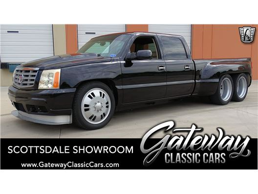 2004 Chevrolet Custom for sale in Phoenix, Arizona 85027