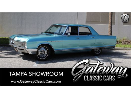 1966 Buick Electra for sale in Ruskin, Florida 33570