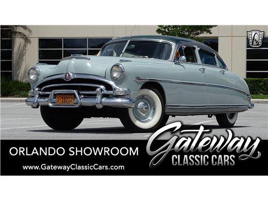 1953 Hudson Hornet for sale in Lake Mary, Florida 32746
