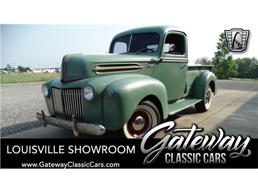 1946 Ford F1 for sale in Memphis, Indiana 47143