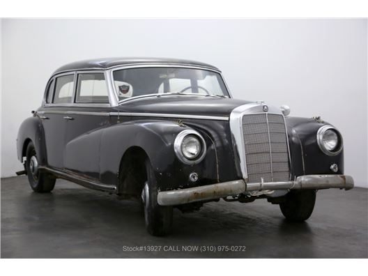 1952 Mercedes-Benz 300B for sale in Los Angeles, California 90063