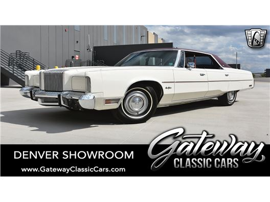 1976 Chrysler New Yorker for sale in Englewood, Colorado 80112