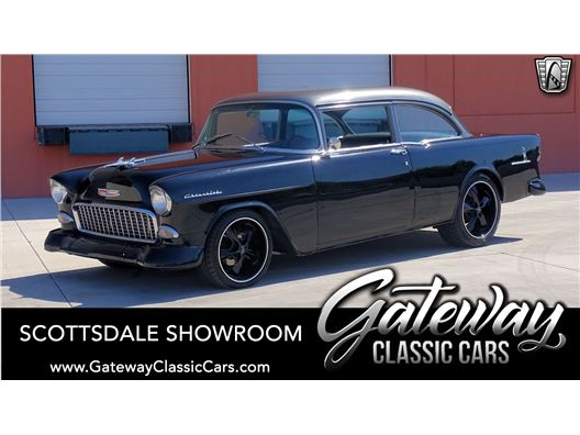 1955 Chevrolet 210 for sale in Phoenix, Arizona 85027