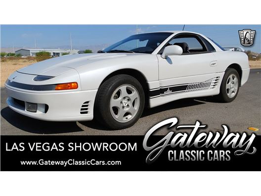 1991 Mitsubishi 3000 for sale in Las Vegas, Nevada 89118