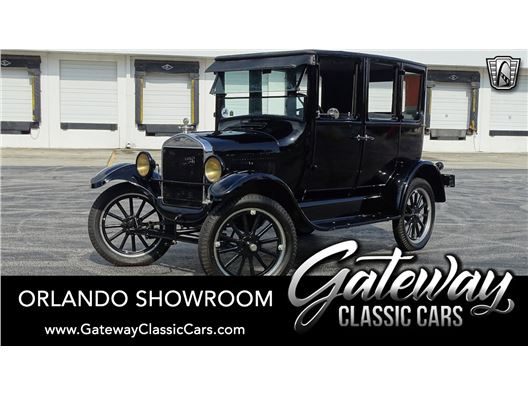 1926 Ford Model T for sale in Lake Mary, Florida 32746