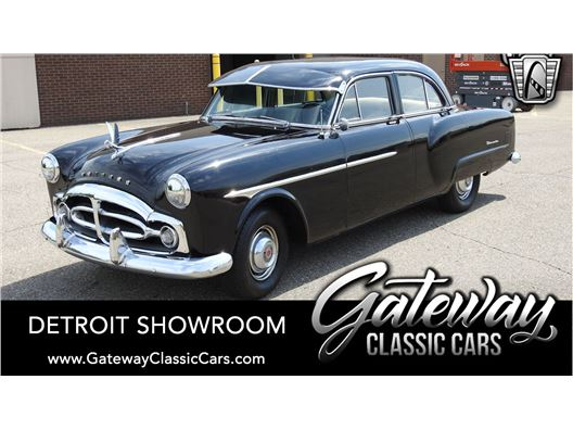 1951 Packard 200 for sale in Dearborn, Michigan 48120