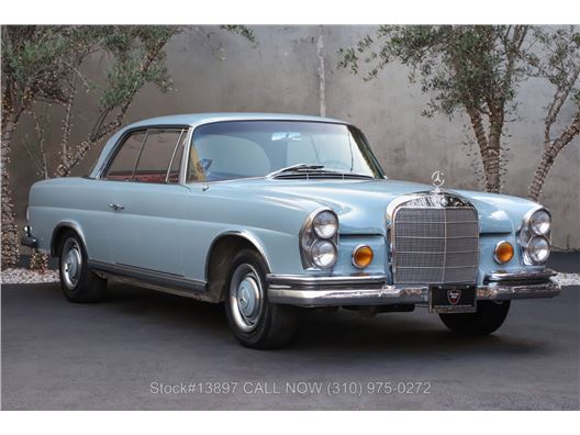 1967 Mercedes-Benz 250SE for sale in Los Angeles, California 90063