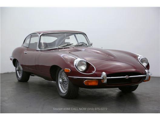 1969 Jaguar XKE for sale on GoCars.org
