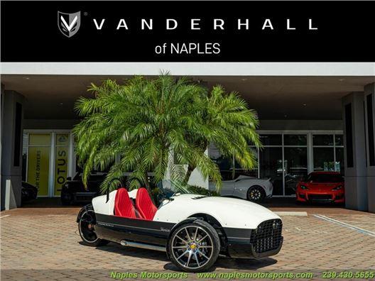 2021 Vanderhall Venice GTS for sale in Naples, Florida 34104