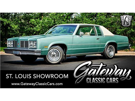 1977 Oldsmobile Delta 88 for sale in OFallon, Illinois 62269