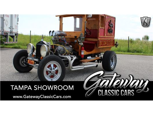 1927 Ford C Cab for sale in Ruskin, Florida 33570