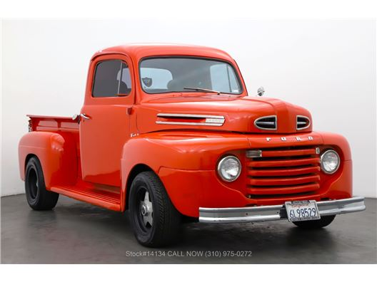 1948 Ford F1 for sale in Los Angeles, California 90063