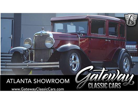 1930 Chevrolet Sedan for sale in Alpharetta, Georgia 30005