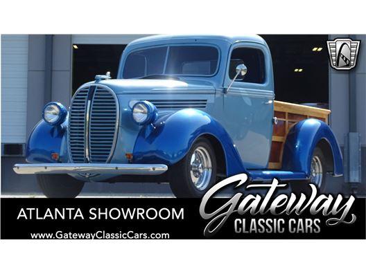1939 Ford Pickup for sale in Alpharetta, Georgia 30005