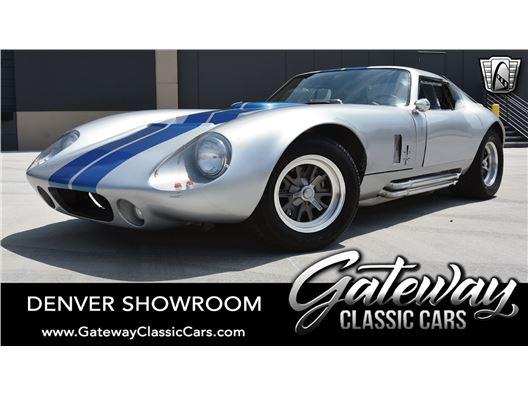 2019 Factory Five Daytona for sale in Englewood, Colorado 80112