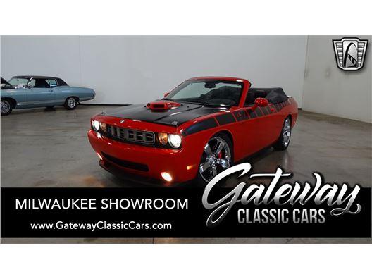 2010 Dodge Challenger for sale in Kenosha, Wisconsin 53144