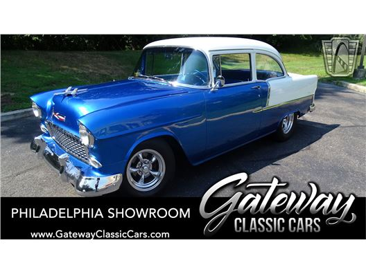 1955 Chevrolet 210 for sale in West Deptford, New Jersey 8066