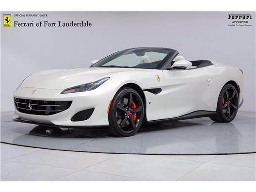 2020 Ferrari Portofino for sale in Fort Lauderdale, Florida 33308
