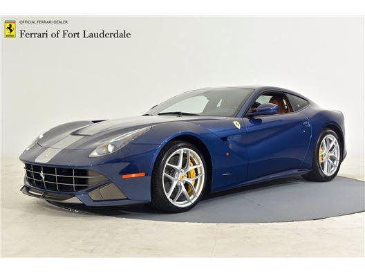 2014 Ferrari F12 Berlinetta for sale in Fort Lauderdale, Florida 33308