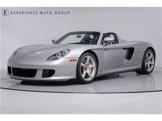 2005 Porsche Carrera GT for sale in Fort Lauderdale, Florida 33308