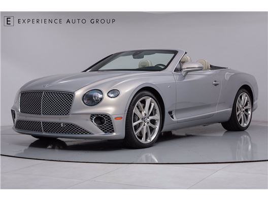 2021 Bentley Continental for sale in Fort Lauderdale, Florida 33308