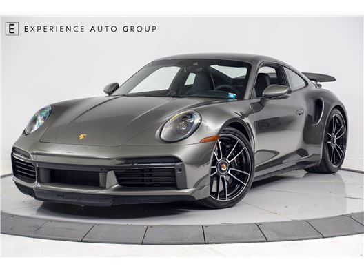 2021 Porsche 911 for sale in Fort Lauderdale, Florida 33308