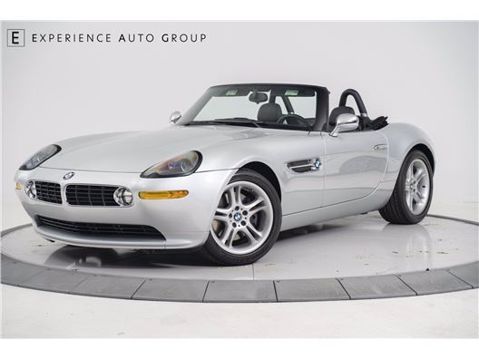 2003 BMW Z8 for sale in Fort Lauderdale, Florida 33308