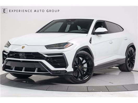 2019 Lamborghini Urus for sale in Fort Lauderdale, Florida 33308