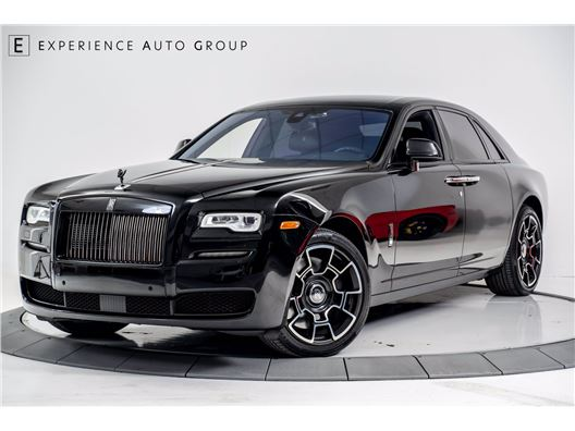 2017 Rolls-Royce Ghost for sale in Fort Lauderdale, Florida 33308