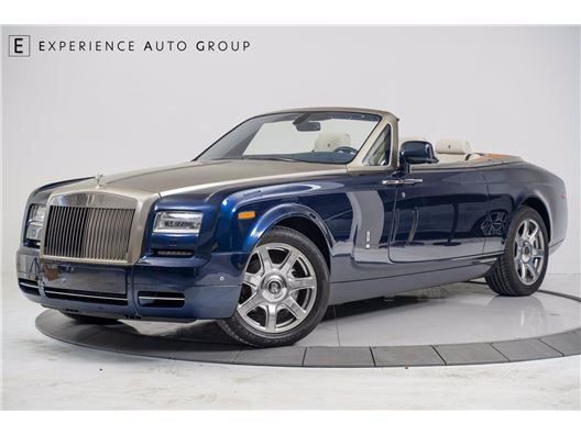 2013 Rolls-Royce Phantom Coupe for sale in Fort Lauderdale, Florida 33308
