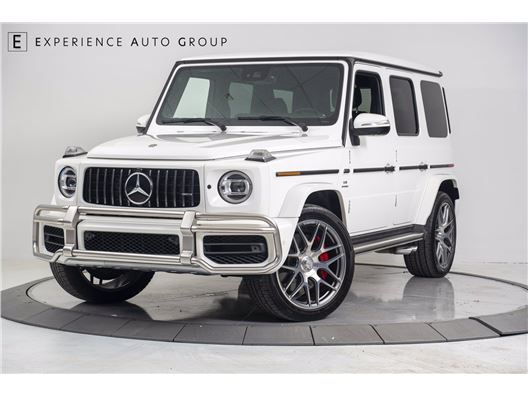 2019 Mercedes-Benz G-Class for sale in Fort Lauderdale, Florida 33308