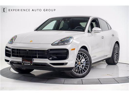 2021 Porsche Cayenne for sale in Fort Lauderdale, Florida 33308