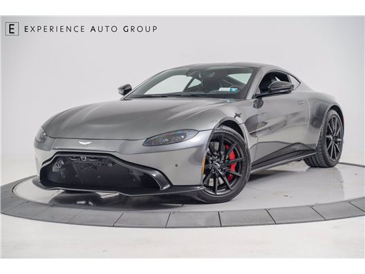 2019 Aston Martin Vantage for sale in Fort Lauderdale, Florida 33308