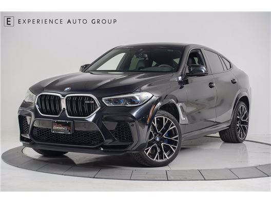 2021 BMW X6 M for sale in Fort Lauderdale, Florida 33308