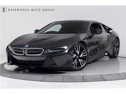 2019 BMW i8 for sale in Fort Lauderdale, Florida 33308