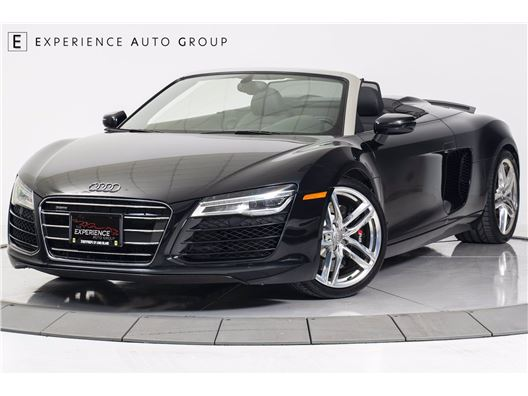 2014 Audi R8 for sale in Fort Lauderdale, Florida 33308