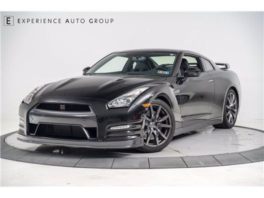 2013 Nissan GT-R for sale in Fort Lauderdale, Florida 33308